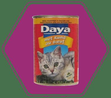Консерви за котки